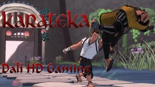 Karateka 2012 PC HD 1440p