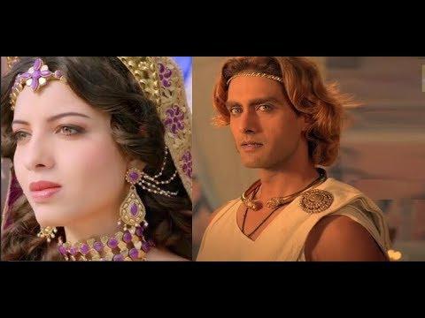 OMG WOW !! Darius Daughter Barsine Aur Alexander The Great Ki Hogi Shaadi | Porus - Upcoming Episode