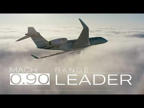 Gulfstream G650ER: Performance Spotlight