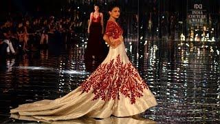 Неделя моды в Индии: роскошь, воздушность и традиции (новости)
