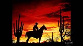 Marty Robbins... (Long Version) El Paso 1959 with Lyrics