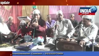 Chatti Sharif Programme In Mankhurd- Sathe Nagar