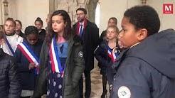 Noisiel ► Le conseil municipal des enfants a visité le palais de l'Elysée