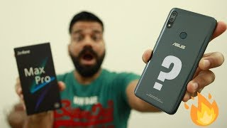 Asus Zenfone Max Pro M2 Unboxing & First Look The NEW King🔥🔥🔥