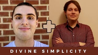 Examining Divine Simplicity (with Dr. Ryan Mullins)