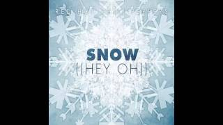 Download Lagu Red Hot Chili Peppers Snow (Hey oh) (HQ, HD Audio) mp3