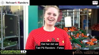 Tæt På Randers - Føtex juleafsnit