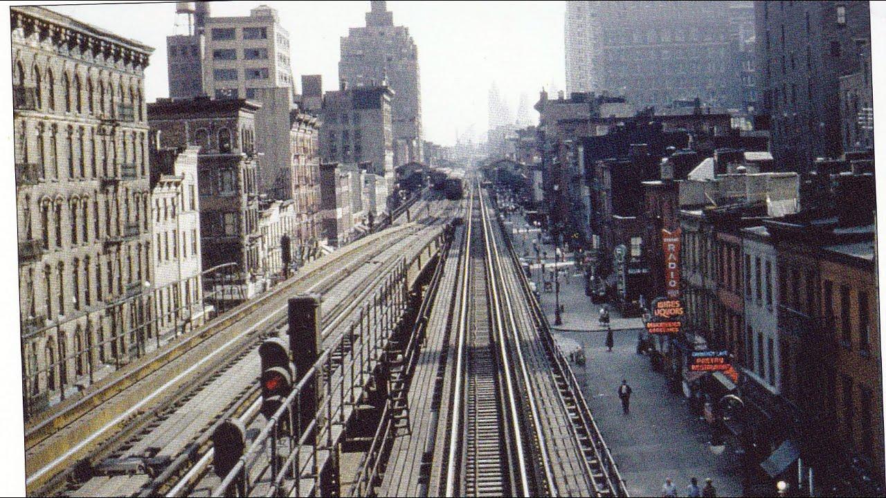 Printable Manhattan Ny Map Subway
