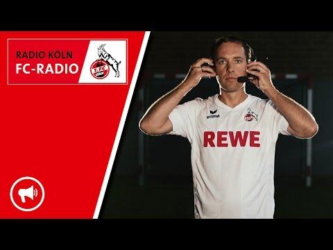 Radio für FC-Fans