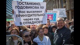 """Петр Толстой: """"Власти, которая обманывает людей - верить нельзя!"""""""