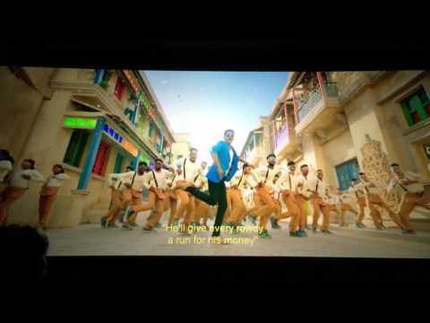 Jithu jilladi theri song 29