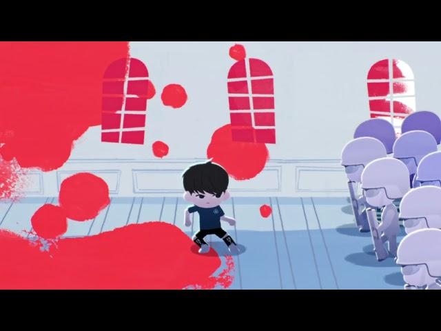 [2020 FESTA] BTS (방탄소년단) 'We are Bulletproof : the Eternal' MV #2020BTSFESTA