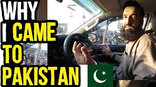 My Amazing 1st Year in Pakistan | Why You Should Come