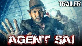 Agent Sai (Agent Sai Srinivasa Athreya) 2021 Official Trailer Hindi Dubbed   Naveen Polishetty