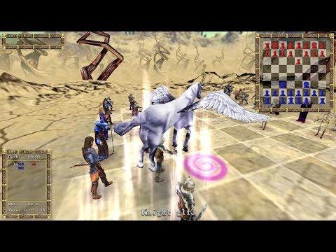 ♚ ♛ ♜ ♝ ♞ ♟ War Chess 3D