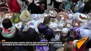 видео Новый год в Азербайджане: бакинский, жаркий, твой