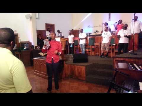 Chris Bender Worship Medley