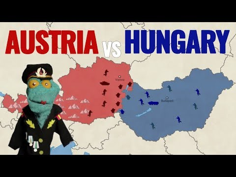 Austria vs Hungary (2018)