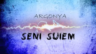 Argonya - Сені сүйем | seni suiem | OFFICIAL AUDIO