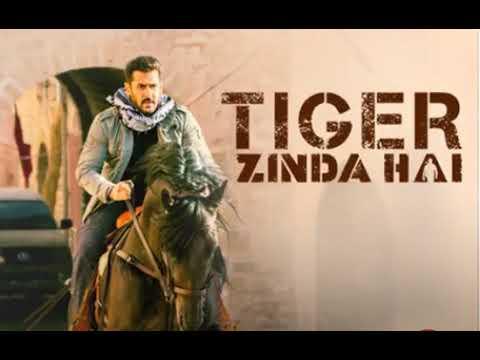 Tiger Zinda Hai 2 soundtrack : Julius Packiam