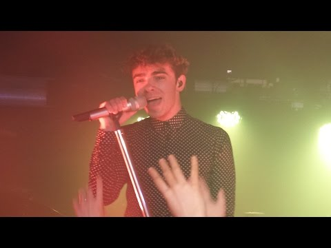 Nathan Sykes - More Than You'll Ever Know (HD) - Manchester 12/4/15
