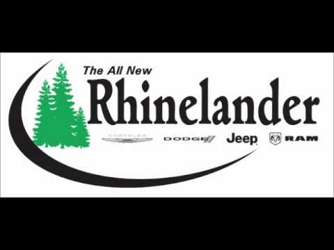 chrysler dodge jeep and ram service is back in rhinelander youtube youtube