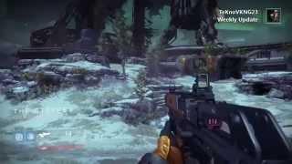 Destiny: Bungie Talks Raid Matchmaking, Private Matches - IGN News