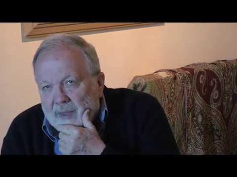Rencontre avec Jean Claude Pennetier