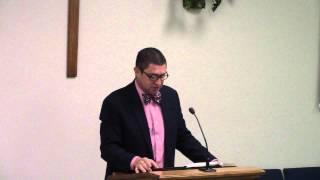 Seeking the Kingdom - Matthew 6:25-34