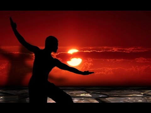 Inner Peace Through Martial Arts - Jeet Kune Do Unlimited