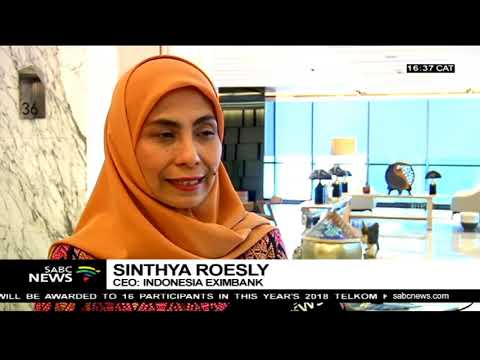 Indonesia wants investment from SA