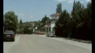 Santa Elena, Jaen, Andalusia, Spain