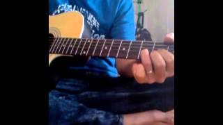 Cinta terbaik chord