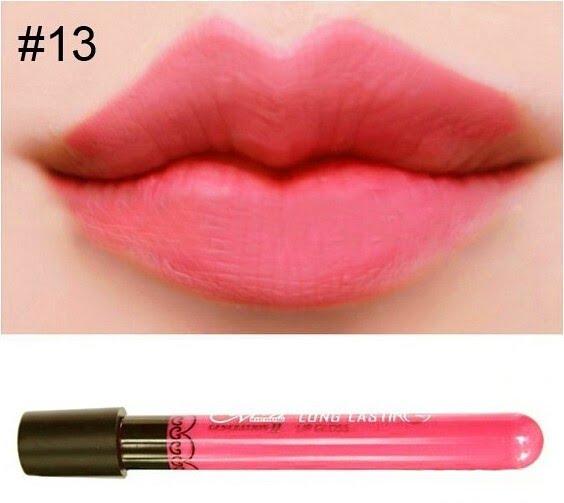 Nyx Professional Makeup Lip