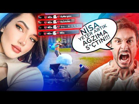 BÜYÜK KIŞKIRTMA (NİSA ABİCİM NAPTIN!!!!) | PUBG Mobile