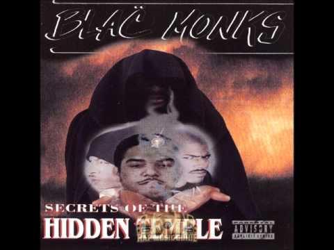Blac Monks - Aggravated Monkeys