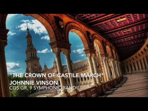 The Crown of Castile March