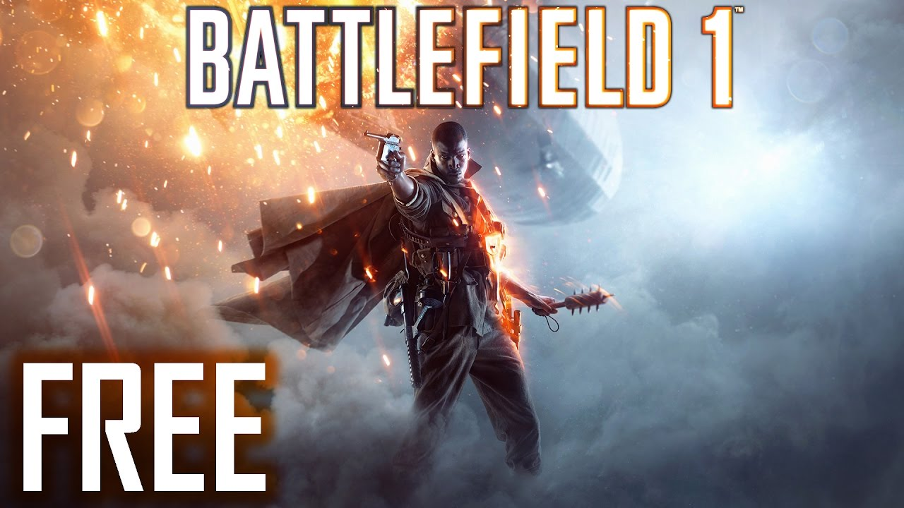 how to download battlefield 1 pc