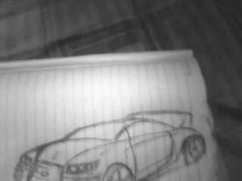 Autos Tuning Dibujado Youtube