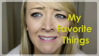 My Favorite Things Thumbnail