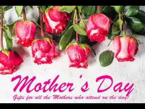 Special For Mother Day The Perfect Mothers I Love Maa