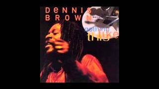 Dennis Brown-There