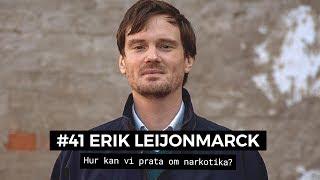 I veckans avsnitt har vi Erik Leijonmarck som är generalsekreterare...