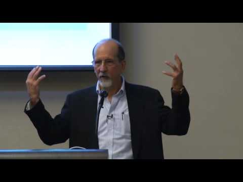 Mark Bracher - Why the Humanities Conference 2015 at Kent State University