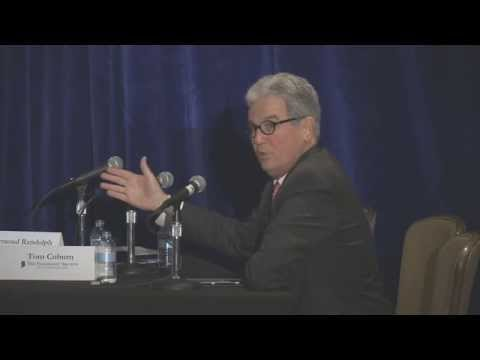 Agency Rule: How Congress Can Reclaim its Legislative Authority
