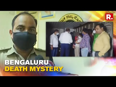 5 family members including a 9-month-old baby found dead in a Bengaluru house