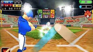Baseball Kings Android Gameplay Trailer [HD]
