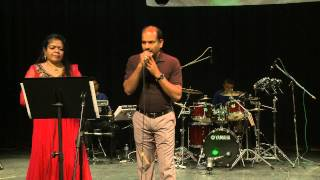 Mazhai Tharumo- Live - Super Leads Colours of Music