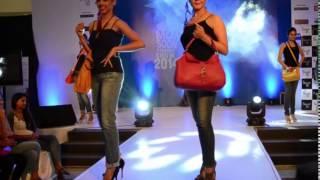Baggit sizzled on the Femina Fashion Runway at VivianaMall Thumbnail