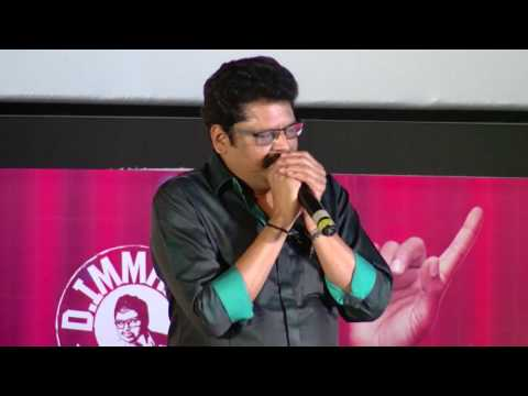 Vijay Sethupathi Controversial Talk about Actor Sivakarthikeyan's Friend - Rekka Movie Audio Launch